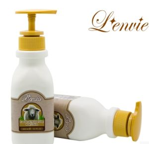 Latest Taiwan Natural Lenvie Lanolin Oil Body Lotion Whitening Moisturizing pictures & photos