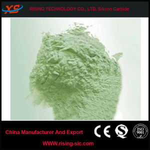 Green Silicon Powder 500# for Refractory Brick pictures & photos