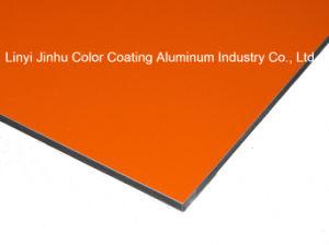 Interior Wall Paneling ACP Sheet Aluminium Composite Panel Building Decorative Panels pictures & photos