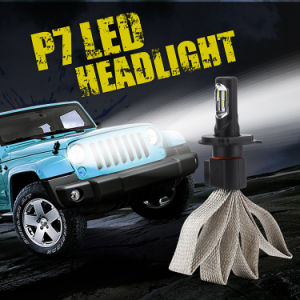 High Lumens 9600lm LED Headlight Car Light 9005 H4 H7 Auto Parts pictures & photos