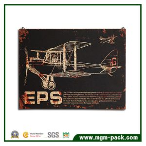 Fashionable Room Decor Plane Painting for Sale pictures & photos