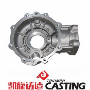 Customized Motor Parts Aluminum Die Casting