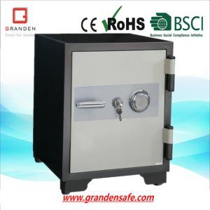 Fire Resistant Safe for Home and Office (FP-530M) , Solid Steel pictures & photos