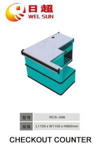 Checkout Counter (RCS-098)