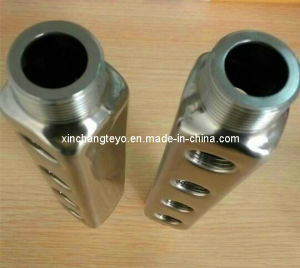 OEM New Stainless Steel 304 Manifold pictures & photos