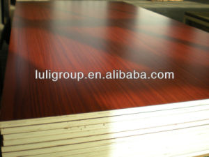 Colorful Melamine Plywood, Color Plywood, Melamine Laminated Plywood in Sale! pictures & photos
