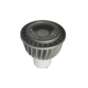 8W Super Bright GU10 LED Spot Light
