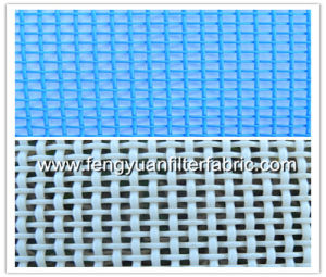 Woven Fabric-Flat Yarn for Paper Mills pictures & photos