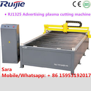 Factory Price Iron/ Stainless Steel/ Aluminum/ Copper CNC Plasma Cutting Machine pictures & photos