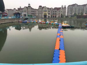 Floating Pontoo Water Park