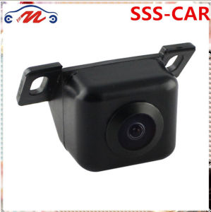 Mini Waterproof Hanging Rear View Car Camera (M-004)