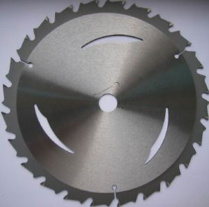 TCT Saw Blade for Cutting Ferrous Metal pictures & photos