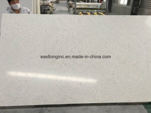 Ktichen Countertop of Quartz Surfaces pictures & photos