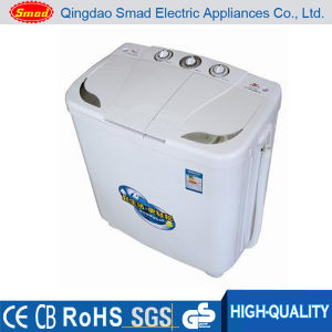 Semi Automatic Top Loading Washing Machine pictures & photos