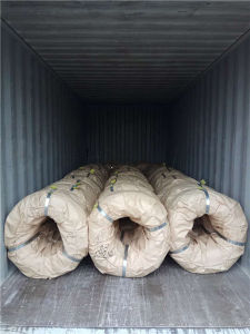 600-800kg Galvanized Wire pictures & photos