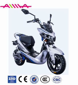 Patent Deisign 1200W Powerful Electric Motorcycle for Adults for Sale pictures & photos