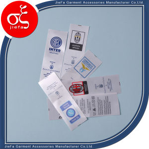 Supply Wash Care Label Ribbon Resin Printed Ribbon pictures & photos