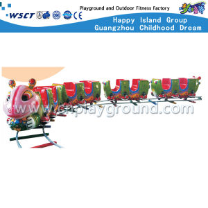 Children Mini Train Outdoor Play Equipment Kids Toys (M11-06704) pictures & photos