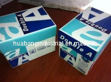 100% Wood Pulp Copy Paper A3/A4/70GSM/75GSM/80GSM/Letter Size