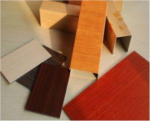 Wood Grain Aluminum Composite Panel (Beauty Bond)