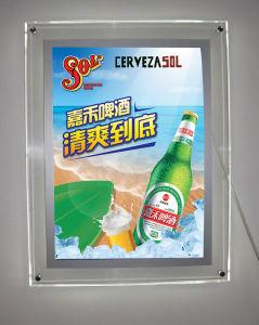 Crystal LED Lighting Frame