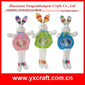 Easter Decoration (ZY15Y323-1-2-3) Easter Comfit Bag pictures & photos