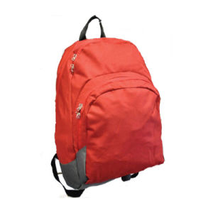 Leisure Simple Backpack Bag for Travel and School Carrying pictures & photos
