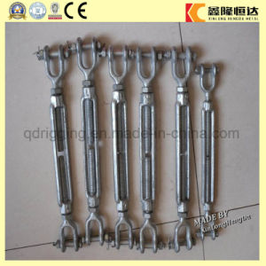 Chinese Manufacturer Supplie Malleable Turnbuckle pictures & photos