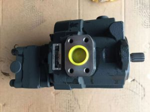 NACHI Pump Piston Pump PVD-1b-32p-11g5-4665b Hydraulic Oil Pump pictures & photos