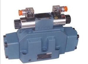 Electro-Hydraulic Directional Control Valve 4weh16e7X/6hg24n9etk4 pictures & photos