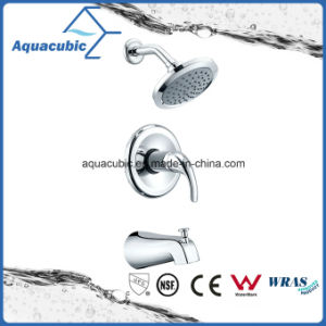 Contemporary Concealed Pressure Balance Conceal Upc Bath Shower Faucet pictures & photos