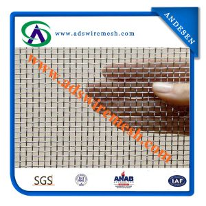 First-Class Quality, Perfect Service! Square Wire Mesh (Direct manufacturers) pictures & photos