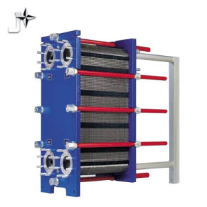 Apv H17 High-Security Marine Plate Heat Exchanger for Heating and Cooling pictures & photos