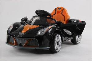 6V Kids Car with Remote Control