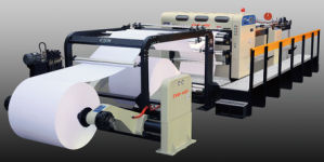 Paper Sheeting Machine (CHM-1400) pictures & photos