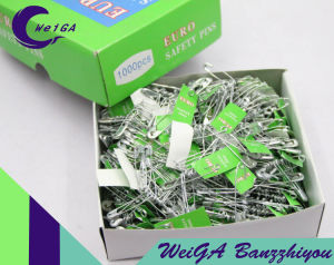Safety Pins Euro Lswan Brand pictures & photos