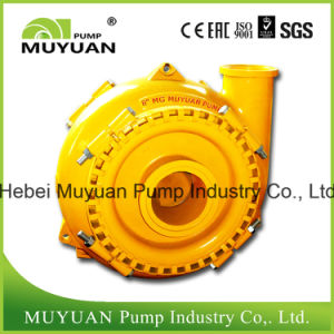 High Efficiency Suger & Beet Transportation Gravel Pump pictures & photos