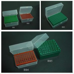 Medical Laboratory Pipette Tip Box (H01-H05)