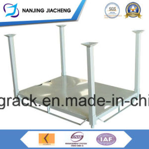 Stackable Heavy Duty Post Racking by Powder Coating pictures & photos