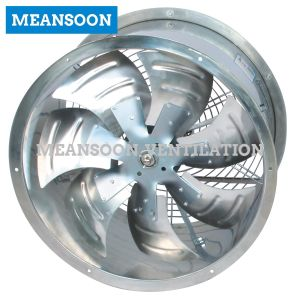 Position Type 300 Stainless Steel Axial Fan for Cooling Ventilation pictures & photos