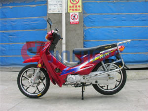 Jincheng Motorcycle Model Jc110-2 Cub pictures & photos