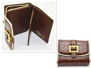 Lady Fashion PU Wallet/Purse/Bag (JYW-23003) pictures & photos
