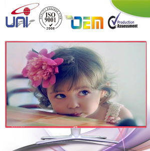 Fashion Brand Internet Television Smart LED TV pictures & photos