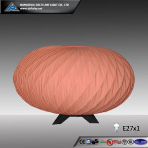 Ball Design Table Lamp for Hotel Furnishing (C5007250) pictures & photos