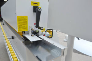 Mini & Economic, Full Automatic Edge Banding Machine pictures & photos