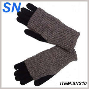 2013 Touchscreen Sex Wool Gloves for Lady pictures & photos