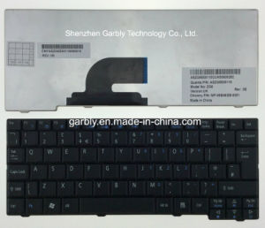 UK, Aoa150, Aod150, D250, Zg5, Zg8 Laptop Keyboard for Acer Aspire One pictures & photos