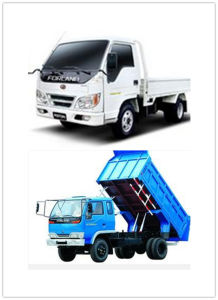 Muffler/Foton Parts/Auto Parts pictures & photos