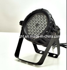 LED Waterproof 3W*36 PAR Light