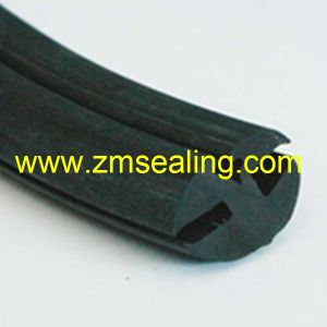 Extruded Solid Bumpers